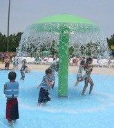 Ocean Breeze Water Park