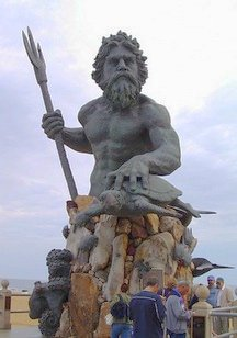 virginia beach king neptune