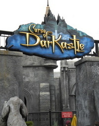 Do you dare ride DarKastle?