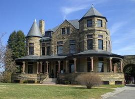 Maymont House