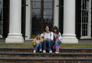 Monticello VA has great family-friendly tours guaranteed to keep the attention of the little ones.