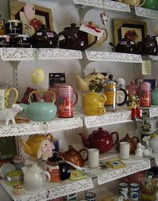 Rowena's Tea Room