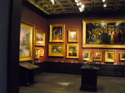 The Walters Museum in Baltimore.