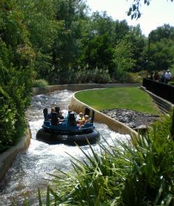 Busch Gardens Europe Guide