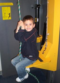 Childrens Museum of Virginia