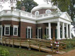 Monticello VA